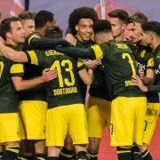 Análisis del sistema y las claves del Borussia Dortmund 2018-19 de Favre