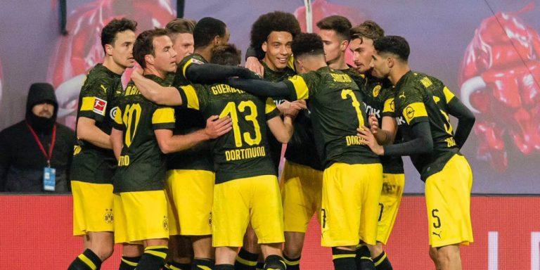 Borussia Dortmund 2018-19