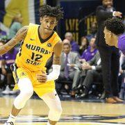 Cómo juega Ja Morant: el nº2 del draft 2019 de Memphis Grizzlies