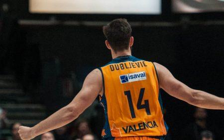 Candidatos a MVP de la ACB 2018-19 - Bojan Dubljevic