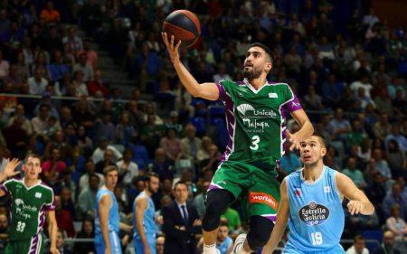 Candidatos a MVP de la ACB 2018-19 - Jaime Fernández