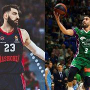 Principales candidatos al MVP de la ACB 2018-19