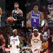 ¿Quienes son los candidatos a Jugador Más Mejorado del 2019 en la NBA?