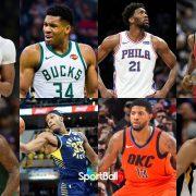 ¿Quiénes son los candidatos a Defensor del Año 2019 en la NBA?