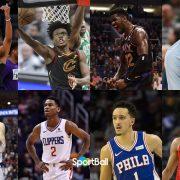 ¿Quienes son los candidatos a 'Rookie del año' 2019 en la NBA?