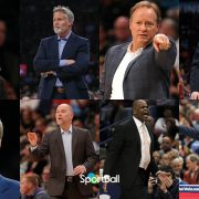 ¿Quiénes son los candidatos a entrenador del año de la NBA 2019?