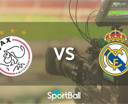 Champions 2018-19 - previa y claves del Ajax vs Real Madrid de octavos