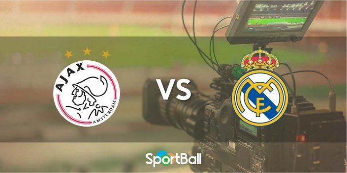 Champions 2018-19 - previa y claves del Ajax vs Real Madrid de octavos