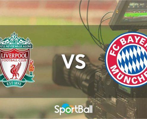 Champions 2018-19 - previa y claves del Liverpoo vs Bayern Munich de octavos