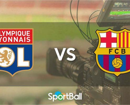 Champions 2018-19 - previa y claves del Olympique Lyon vs Barcelona de octavos