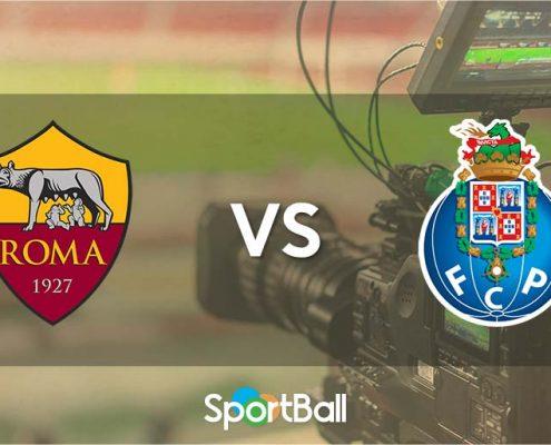 Champions 2018-19 - previa y claves del Roma vs Porto de octavos