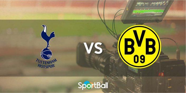 Champions 2018-19 - previa y claves del Tottenham vs Borussia Dormund de octavos