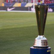 ¿Se termina la Copa Oro de la CONCACAF?
