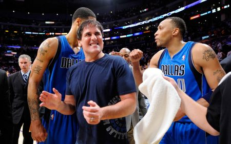 Dallas Mavericks vs Los Angeles Lakers 2011
