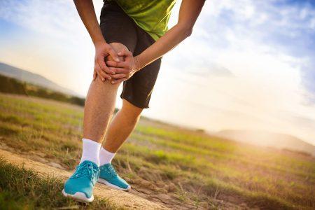 Dolor de rodilla al correr y bajar escaleras