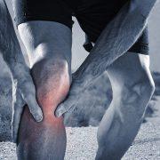 ¿Por qué tengo dolor de rodilla al correr?