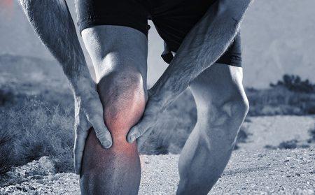 Dolor rodilla correr principiante