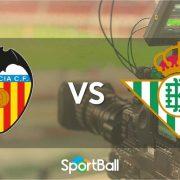El Real Betis sueña con una gesta ante el Valencia en Copa