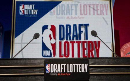 Sorteo del Draft de la NBA 2019