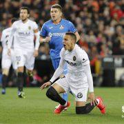 Radiografía de la recuperación del Valencia