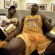 Lakers 1999-2000: el inicio del último three-peat