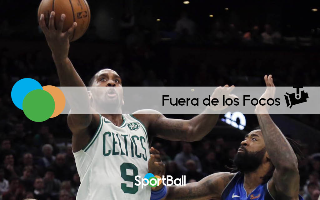 Brad Wanamaker Boston Celtics 2018-19