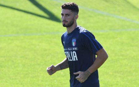 Cristiano Piccini Italia