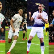 La Champions 2018-19 busca nuevo rey: los cuatro candidatos ingleses