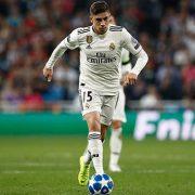 """Cómo juega Fede Valverde: estadísticas y vídeo del """"pajarito"""" uruguayo"""