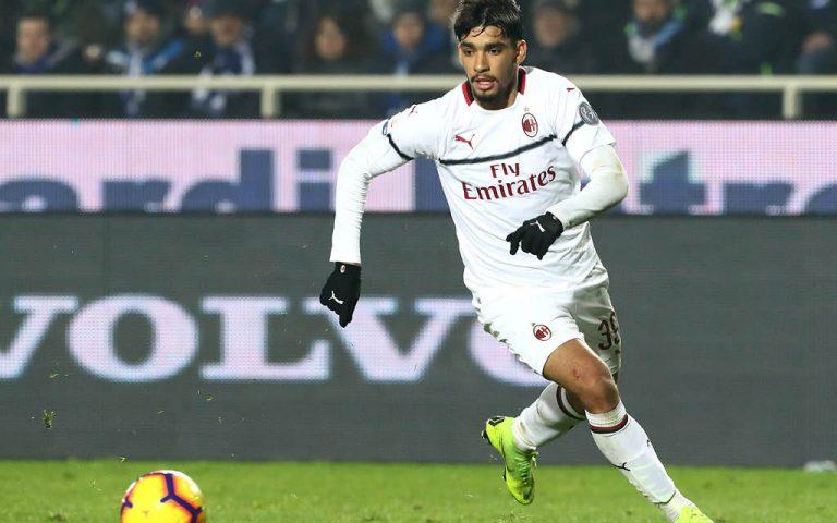 Lucas Paqueta Milan - Cómo juega