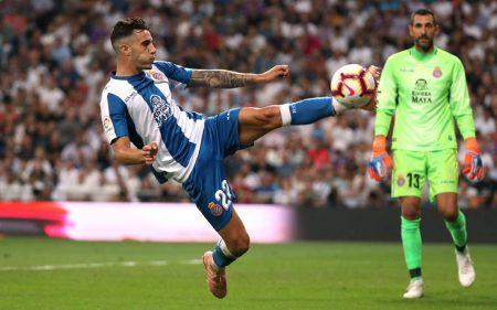Mario Hermoso Espanyol 2018-19