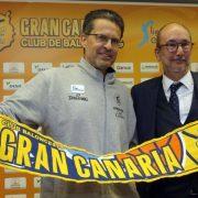 Trayectoria y estilo de Pedro Martínez en su retorno a Gran Canaria