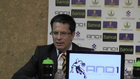 Pedro Martinez Gran Canaria 2012-13
