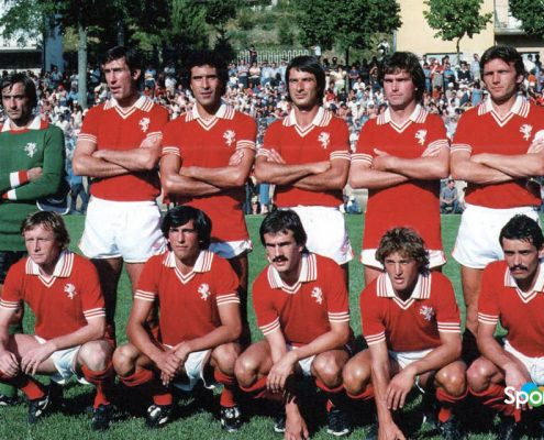Perugia 1978-79