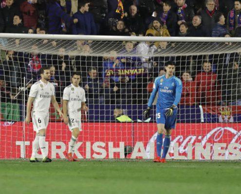 Real Madrid 2018-19