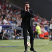 El Atlético de Madrid y la incógnita del lateral izquierdo