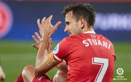 Stuani Girona 2018-19