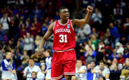 Thomas Bryant Universidad de Indiana