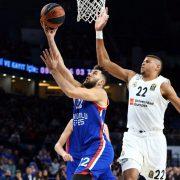 Posibles fichajes del Real Madrid Baloncesto para la temporada 2019-20 (y confirmados)