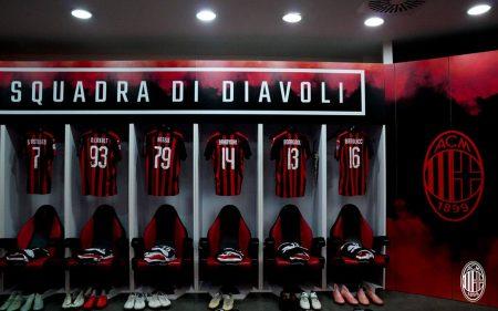 Apodos del AC Milan - Diavoli