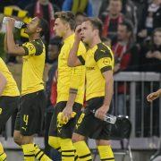 El vértigo del Borussia Dortmund 2018-19