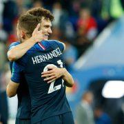 Llegó el momento, se avecina renovación en el Bayern de Múnich 19-20