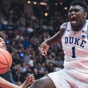 Cómo juega Zion Williamson: el nº1 del draft 2019 de New Orleans Pelicans