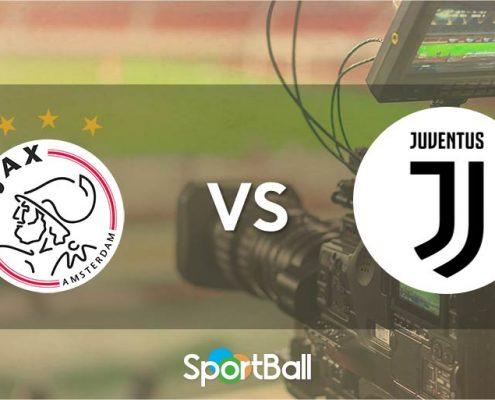 Champions 2018-19 - previa y claves del Ajax Juventus de cuartos