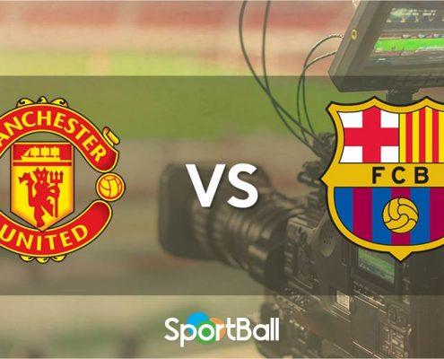 Champions 2018-19 - previa y claves del Manchester United Barcelona de cuartos