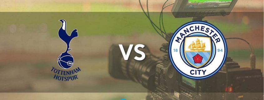 Champions 2018-19 - previa y claves del Tottenham - Manchester City de cuartos