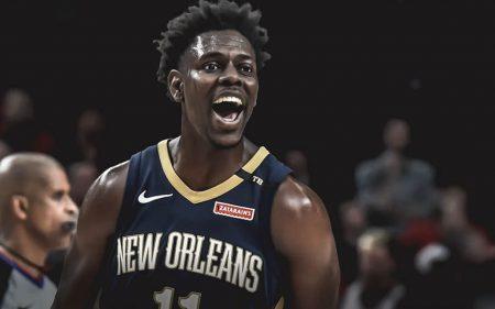 Jrue-Holiday-New-Orleans-Pelicans-2018-19