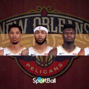La young-core de los Pelicans: ¿hasta dónde serán capaces de llegar?