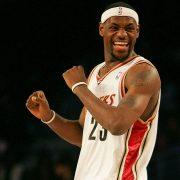 ¿Cuáles fueron los últimos playoffs sin LeBron James? Un viaje al 2005