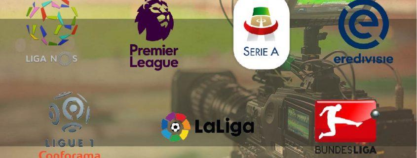 Lucha por los puestos Champions en las ligas europeas-01